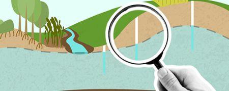 Grondwater: hoe zit dat nu?