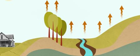 Impact mens en klimaatverandering op grondwater