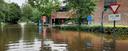 Kritieke overstromingen in Demer-, Dijle-, en Maasbekken