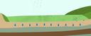 Opeenvolgende droge zomers deden grondwaterstanden op 57% van de meetpunten dalen