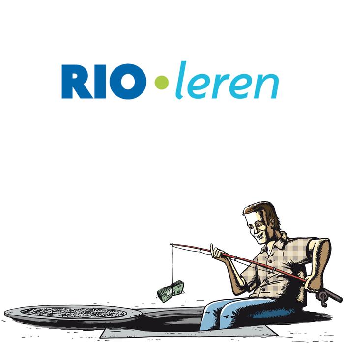 Project RIO-leren