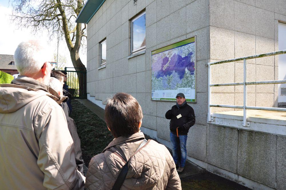 Opendeurdag waterproductiecentrum van Eisden 11