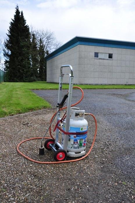 Opendeurdag waterproductiecentrum van Eisden 4