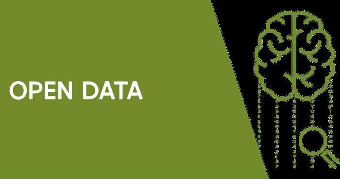 Icoon open data
