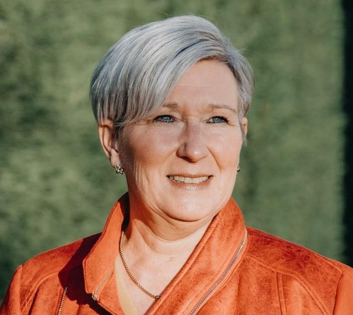 Vanessa De Smet - portret