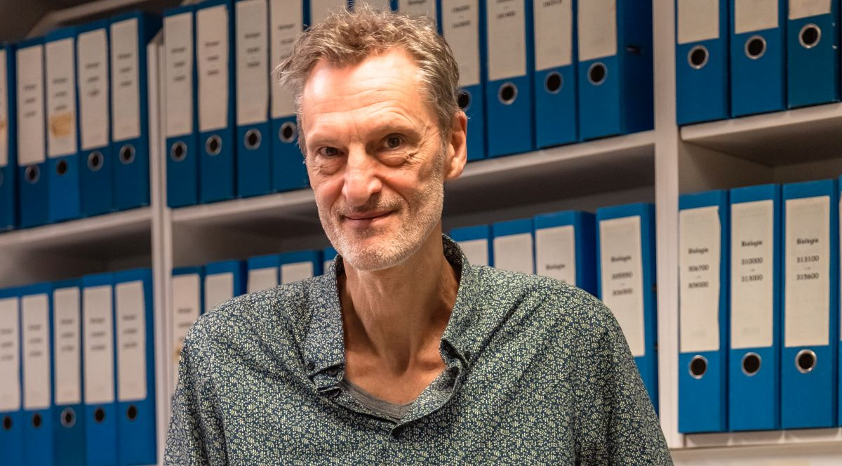Christophe Maes - profiel