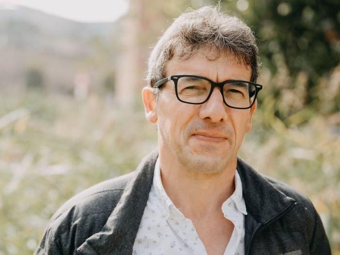 Marc Van Erdeghem (profiel)