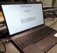 VMM-laptop - digitale werkplek