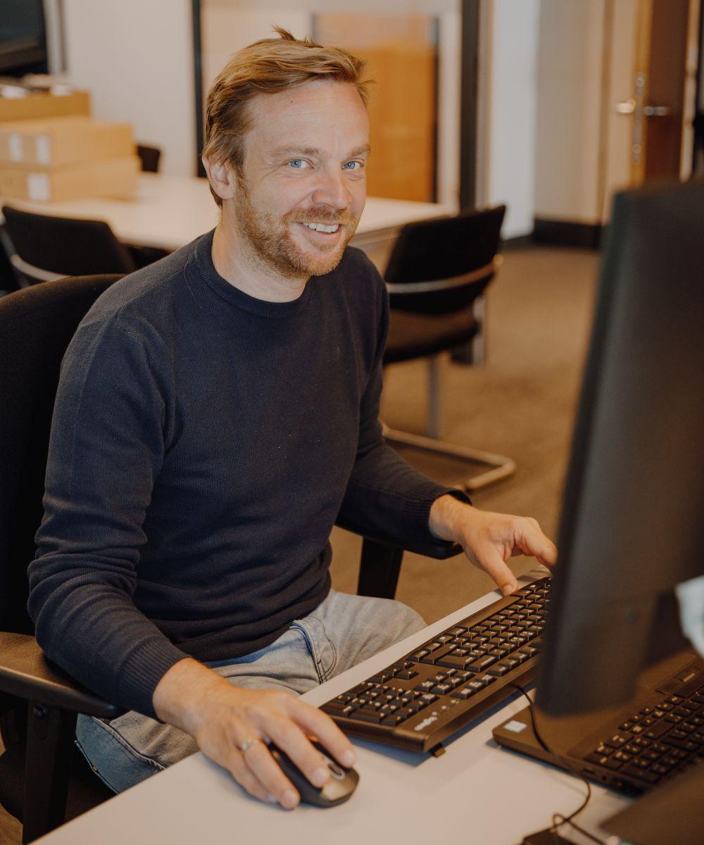 Johan Auwerkerken - profiel