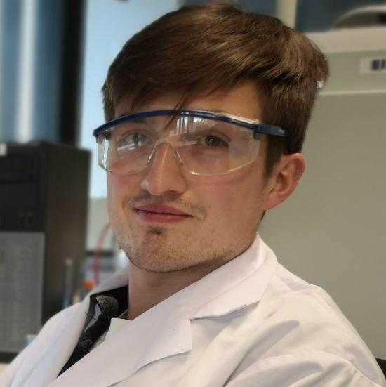 Profiel Matthias Maddelein