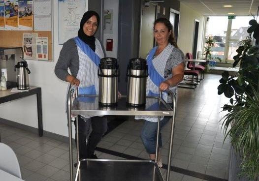 Zahra & Seval