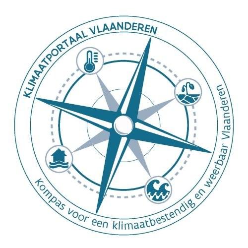 Klimaatportaal logo