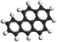 benzo(a)pyreen