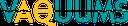 Logo Vaquums-project