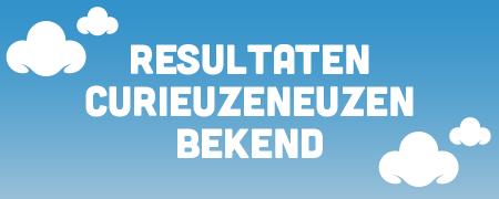 Banner resultaten CurieuzeNeuzen