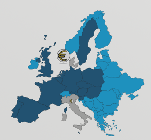 Vergelijking EU landen