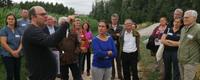 5,75 miljoen euro voor wateroplossingen in landelijk gebied