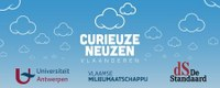 52.626 inschrijvingen voor CurieuzeNeuzen Vlaanderen