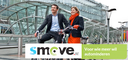 Alles over duurzame mobiliteit op Smove.be