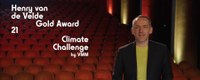BC materials wint Climate Challenge Gold Award by VMM