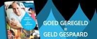 Brochure legt nieuwe waterfactuur eenvoudig uit