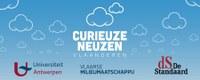 CurieuzeNeuzen Vlaanderen grootste burgeronderzoek naar luchtkwaliteit ooit