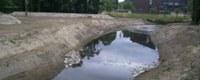 Ecologisch herstel van de Oude Kale in Landegem