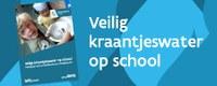 Gezond kraanwater op school