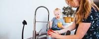 Heffing op de waterverontreiniging voor gezinnen 2020