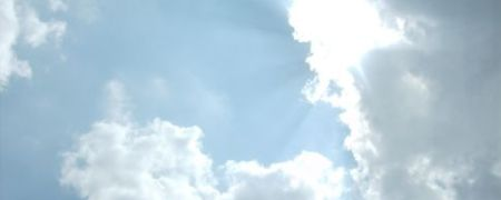 Hoge ozonconcentraties
