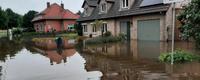 Kritieke overstromingen in het Demer- en Maas- en Dijle- en Netebekken