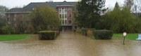 Maarkebeek onder handen genomen om overstromingsrisico te beperken