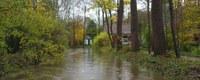 Meer dan 50 maatregelen verminderen overstromingsrisico's in Zedelgem en Sint-Michiels