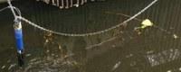 Multiparametersondes helpen riooloverstorten optimaliseren