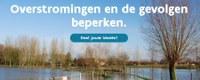 Naar een riviercontract voor de Vliet-Molenbeek