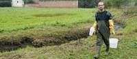 Nieuwe meetresultaten fysisch-chemische kwaliteit oppervlaktewater