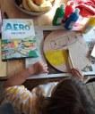 Op avontuur met Aero en Senso