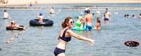 Openbaar onderzoek aanduiding zwemwateren