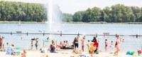 Veilig zwemmen in Vlaanderen