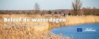 Vier Wereldwaterdag met de Vlaamse Waterdagen