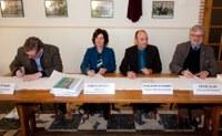 Vlaamse en Nederlandse waterpartners slaan de handen ineen