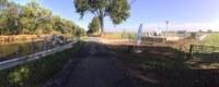 Waterpeilverhoging voor natuurherstel in het Blankaartbekken
