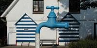 Waterregulator: terugblik op 2014