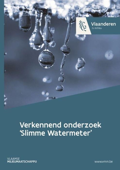 Slimme watermeter
