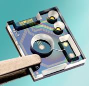 Sensor IoW