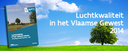 Luchtkwaliteit in Vlaanderen verbetert