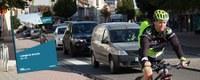 Aandeel gezinnen en verkeer in luchtemissies en broeikasgassen stijgt