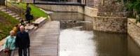 Beleef de Vlaamse Waterdagen: in je bubbel of online