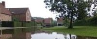 12 dagen wateroverlast en overstromingen in Vlaanderen