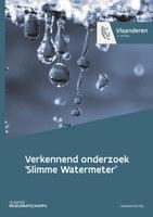 Krijgen we binnenkort slimme watermeters?